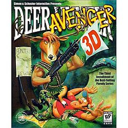 Meet the Admin. Team - Page 25 250px-Deer_Avenger_3D_Video_Game_Cover