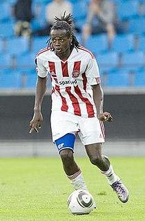 Dennis Marshall Costa Rican footballer