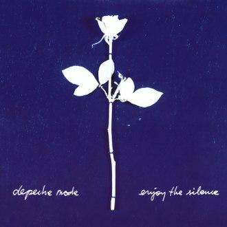 Enjoy the Silence - Image: Depeche Mode Enjoy The Silence