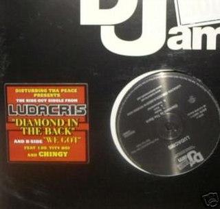 2004 single by Ludacris
