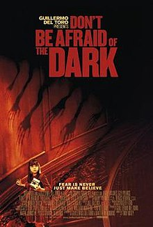 Don t Be Afraid of the Dark movie