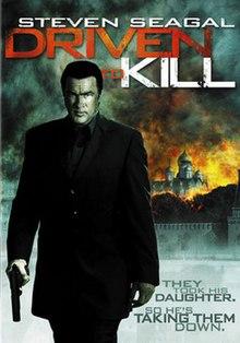 Driven to Kill full movie (2009)