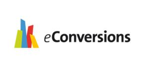Econversions - Image: Econversionslogo