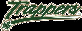Edmonton Trappers - Image: Edmonton Trappers PCL