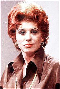Elsie Tanner. From Wikipedia