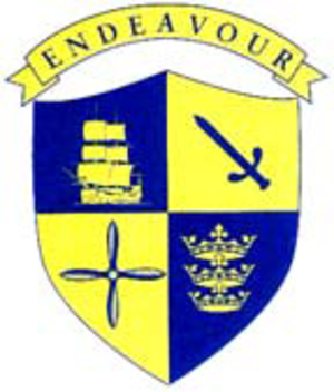 Endeavour Learning and Skills Centre - Endeavour High School logo