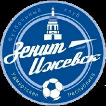 Fc Zenit Izhevsk Wikipedia