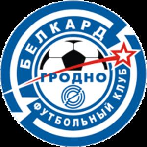 FC Belcard Grodno - Image: FK Belkard Grodno Logo