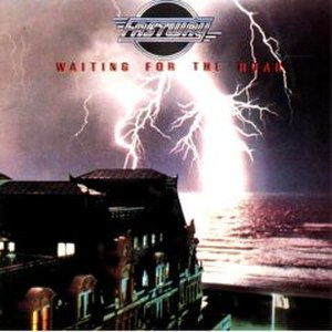 Waiting for the Roar - Image: Fastway Waiting For The Roar