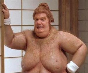 Fat Bastard (character) - Image: Fat bastard