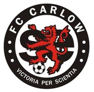 F.C. Carlow - Image: Fc carlow