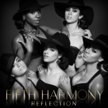 Fifth Harmony - Reflection (Official Album Cover).png
