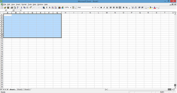 Ediblewildsus  Surprising Microsoft Excel  Wikipedia With Great Excel  V With Nice How To Do A Monte Carlo Simulation In Excel Also Convert Excel To Calendar In Addition Remove Excel File Password And Vba Excel Borders As Well As Black Scholes Excel Formula Additionally Dashboard Excel Template From Enwikipediaorg With Ediblewildsus  Great Microsoft Excel  Wikipedia With Nice Excel  V And Surprising How To Do A Monte Carlo Simulation In Excel Also Convert Excel To Calendar In Addition Remove Excel File Password From Enwikipediaorg