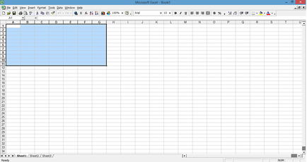 Microsoft Excel - Howling Pixel