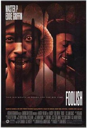 Foolish (film) - Image: Foolish movie