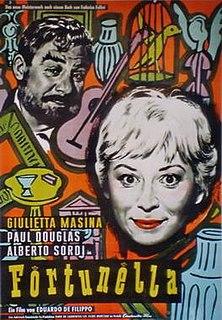 1958 film by Eduardo De Filippo