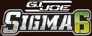 <i>G.I. Joe: Sigma 6</i>