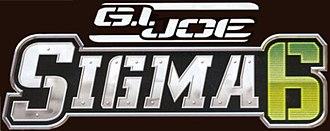 G.I. Joe: Sigma 6 - G.I. Joe: Sigma 6 Logo