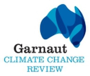 Garnaut Climate Change Review - Image: Garnaut Review logo