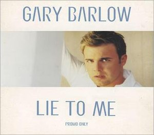 Lie to Me (Gary Barlow song)