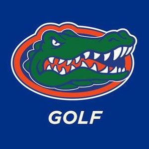 Florida Gators men's golf
