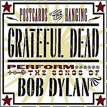 Grateful Dead - Postcards of the Hanging.jpg