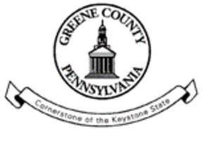 Greene County, Pennsylvania - Image: Greene County, Pennsylvania seal