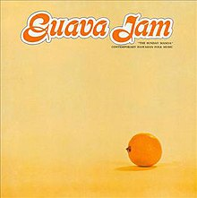 Guava Jam original album cover.jpg