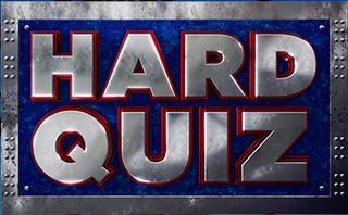 <i>Hard Quiz</i> Australian game quiz show