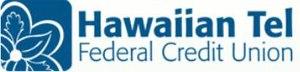 Hawaiian Tel Federal Credit Union - Image: Hawaiian Tel Federal Credit Union Logo