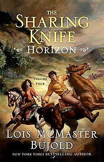 <i>Horizon</i> (novel)