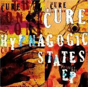 Hypnagogic States - Image: Hypnagogic States