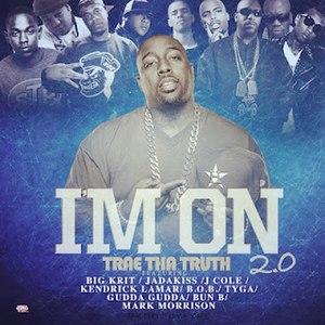 I'm On - Image: Im On 2 Remix
