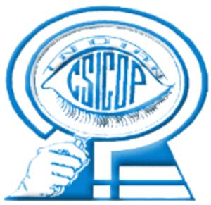 Indian CSICOP - Logo of Indian CSICOP.