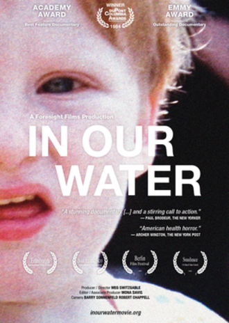 In Our Water - Film poster