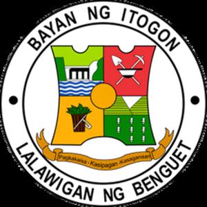 Itogon, Benguet - Image: Itogon Benguet