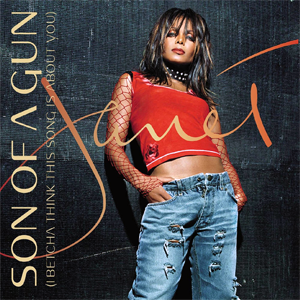 Son of a Gun (I Betcha Think This Song Is About You) - Image: Janet Jackson Son of a Gun
