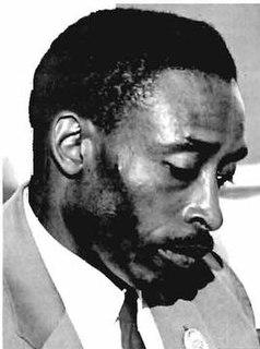 John Hulett American civil rights activist and politician