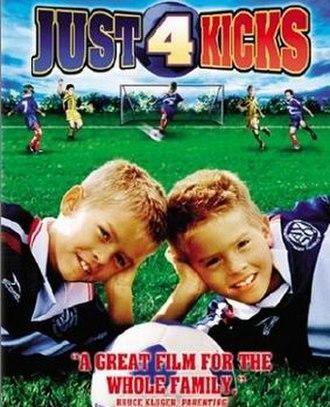 Just for Kicks (2003 film) - Film Poster