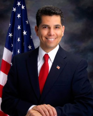 Kenneth John Gonzales - Image: Kenneth Gonzales US Attorney
