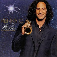 Kenny G Christmas.Wishes A Holiday Album Wikipedia