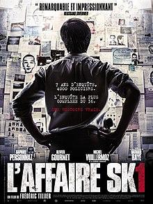 Franck Magne sk1 (film) - wikipedia