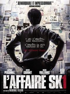 <i>SK1</i> (film) 2014 film by Frédéric Tellier