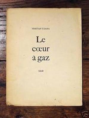 The Gas Heart - Image: Le Cœur à gaz