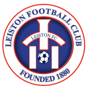 Leiston F.C. - Image: Leistonfc