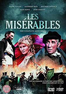 <i>Les Misérables</i> (1967 TV series)