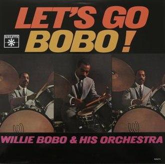 Let's Go Bobo! - Image: Let's Go Bobo!
