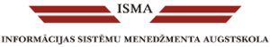 ISMA University - Image: Logo ISMA University