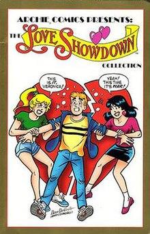 Love Showdown (Archie Comics) - Wikipedia