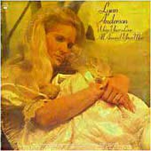 Wrap Your Love All Around Your Man (album) - Image: Lynn Anderson Wrap Your Love All Around Your Man